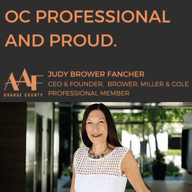 Judy Brower Fancher