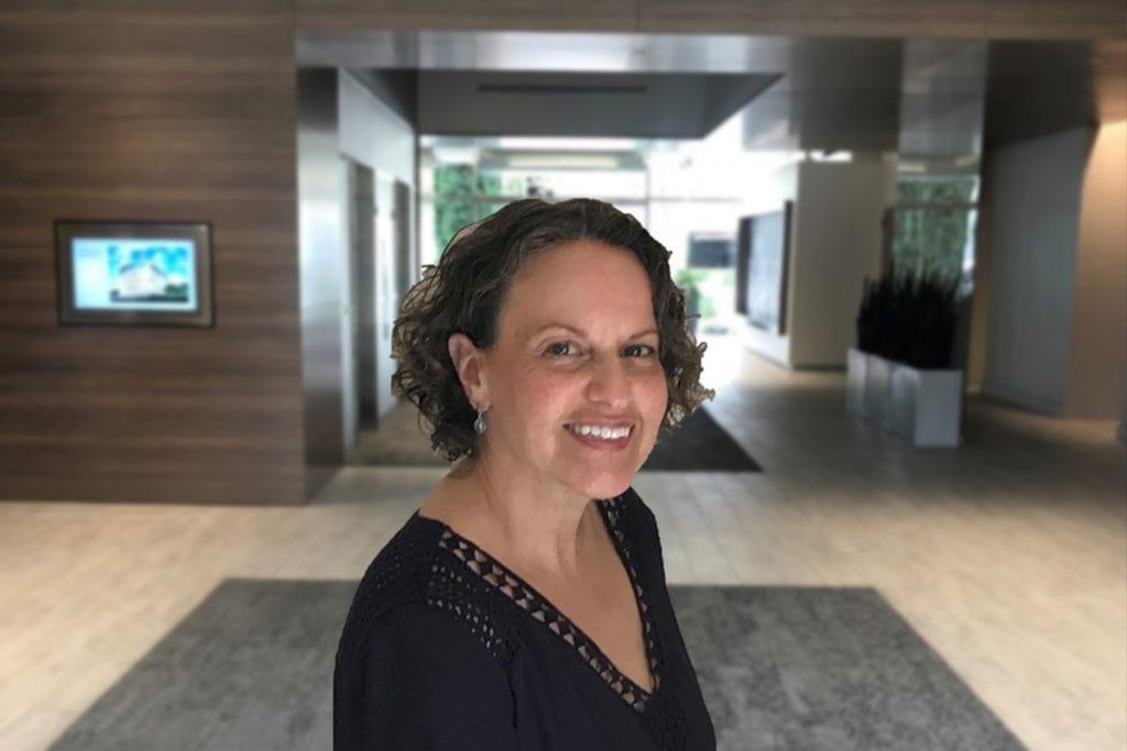 Carrie Rossenfeld